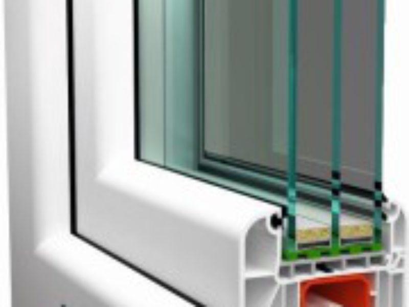 PCV-Fenster