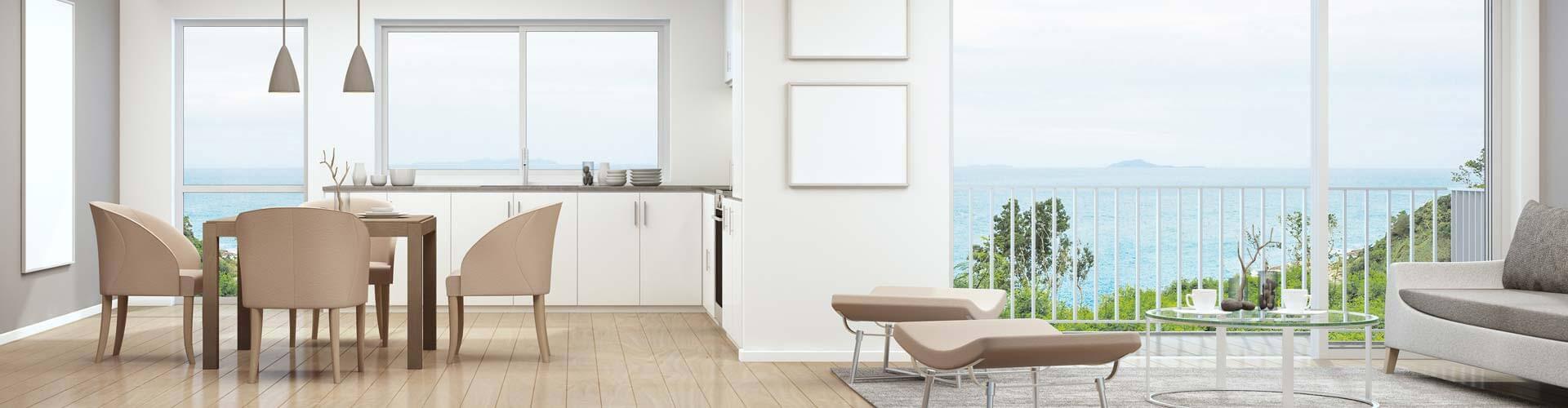 Fenster für Ihre Wohnung